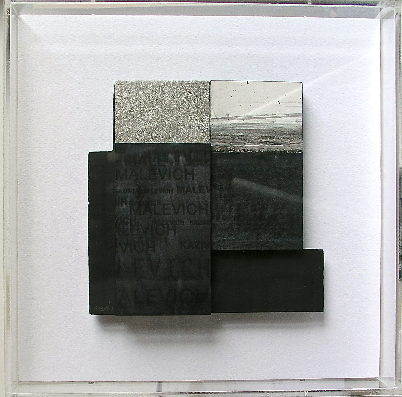 RAMÓN URBÁN, To Malevich