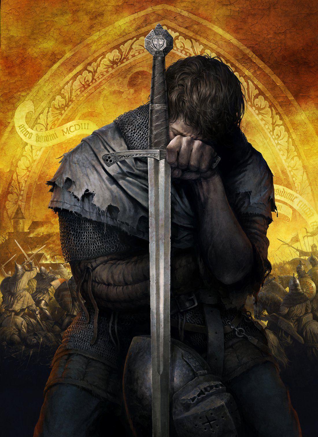 Kingdom Come Deliverance Story Trailer Kingdom come