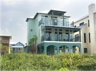 House Vacation Rental In Rosemary Beach From Vrbo Com Vacation Rental Travel Vrbo Plenty Of Ro Florida Beach House Beach Vacation Rentals Seacrest Beach