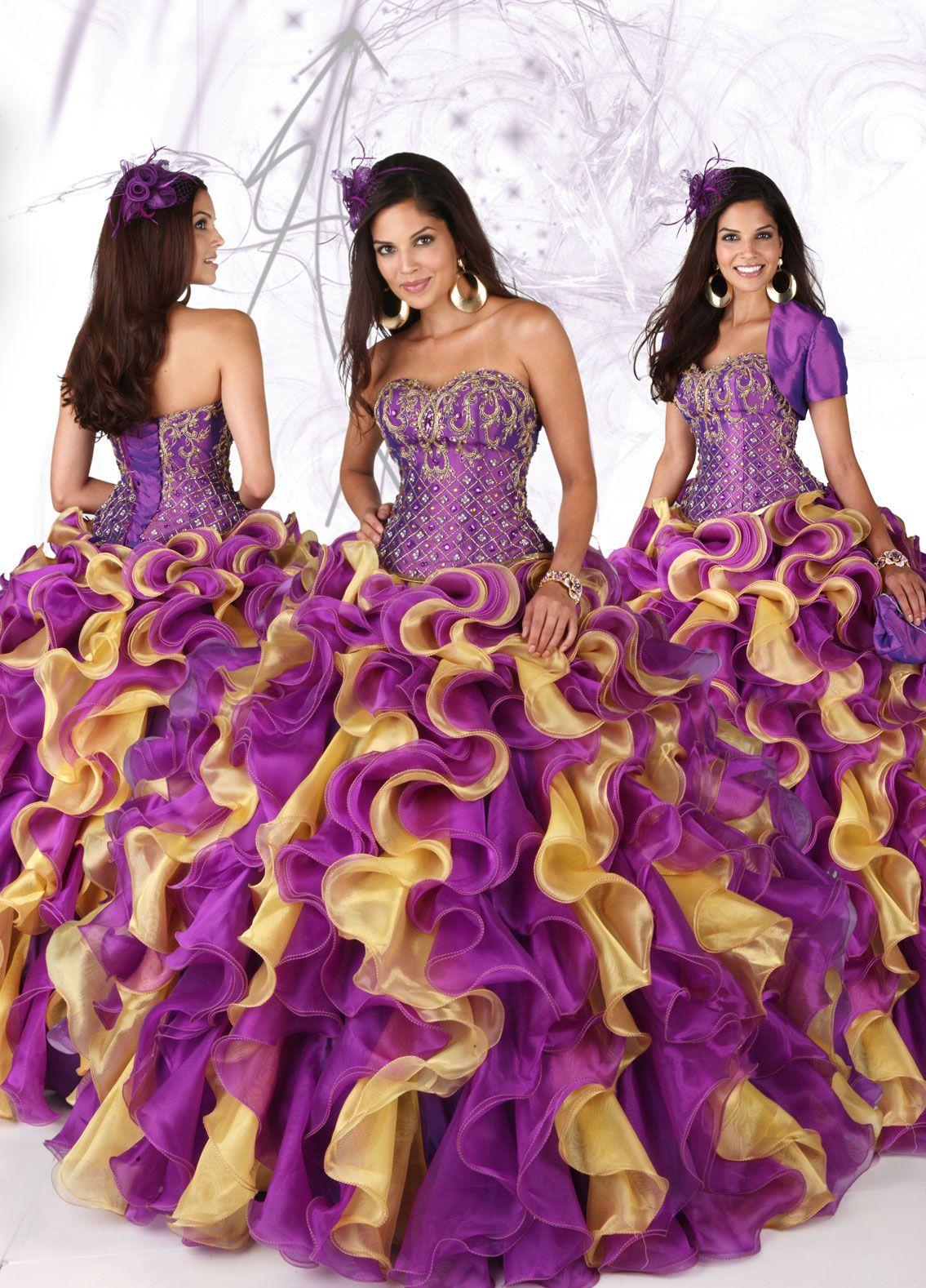 vestidos elegantes de 15 anos 2016 | vestidos elegantes de 15 anos ...