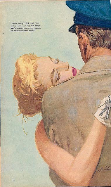 Illustration 1950s | Flickr - Photo Sharing!