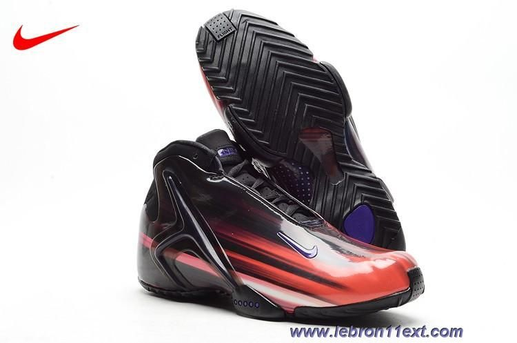 587561-800 Superhro Red Reef Court Purple-Black Womens Nike Zoom Hyperflight PRM Online