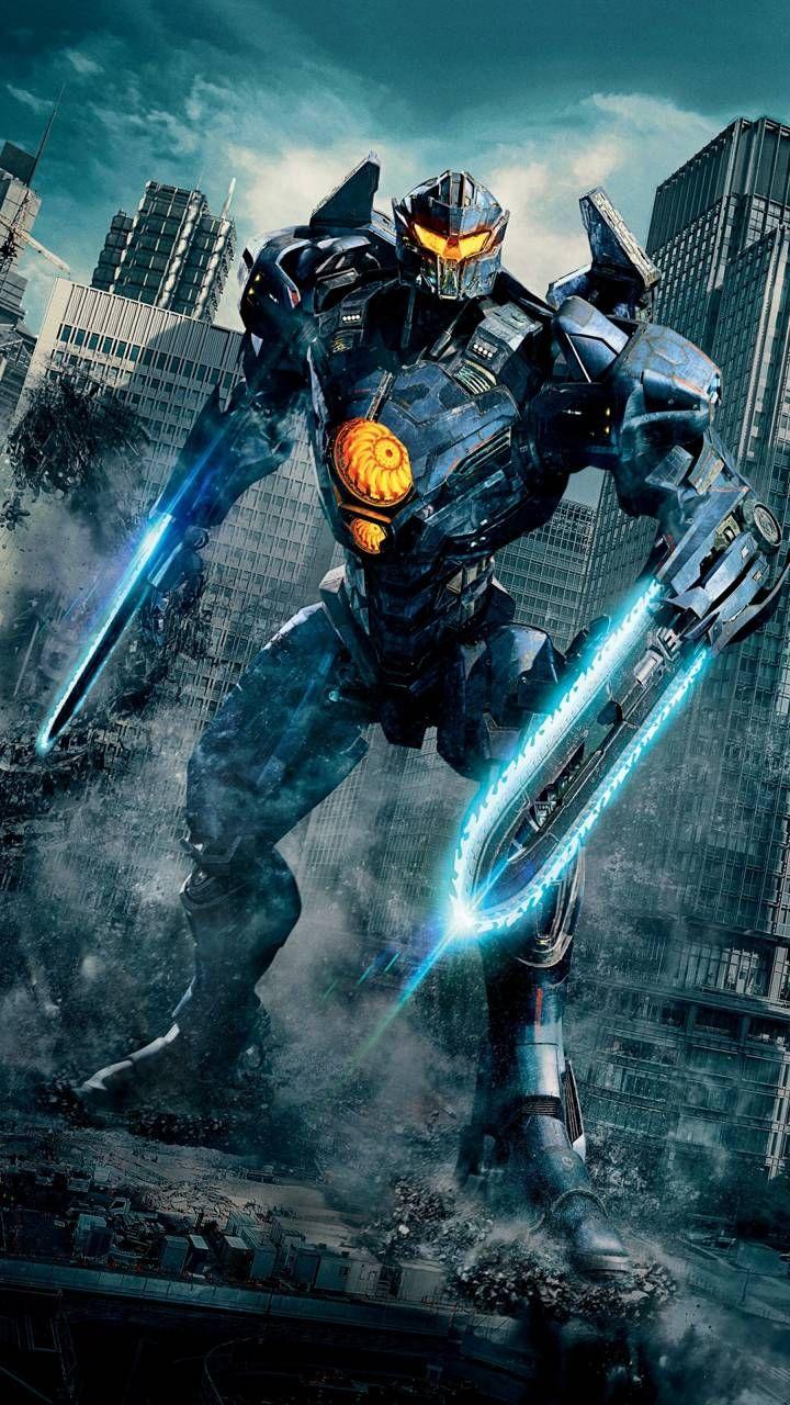 Gipsy Avenger PaciR | BORICUA | Pinterest | Pacific rim, Robot and ...