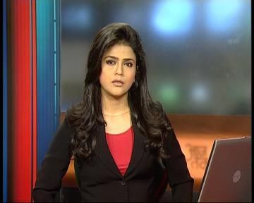 Image result for sweta singh news anchor image