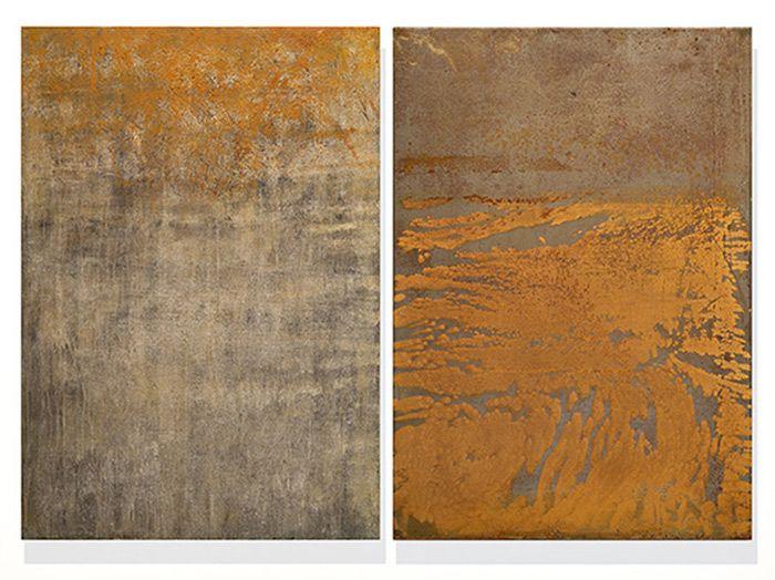 Robilee Frederick - Paintings