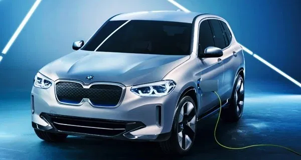 New 2021 Bmw X3 Electric Changes Release Date In 2020 Bmw Bmw X3 Cars Usa