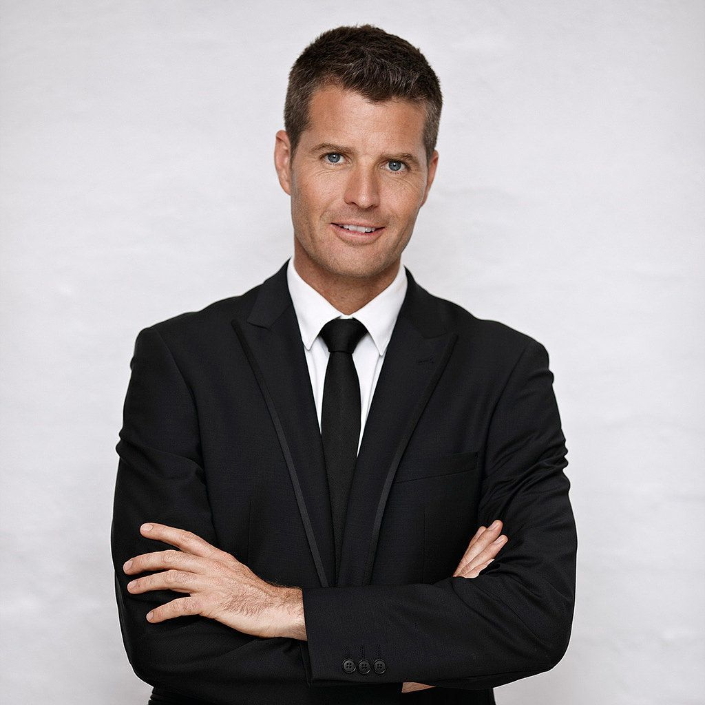 Pete Evans : My Kitchen Rules