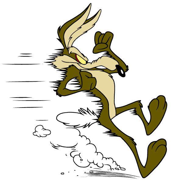 Wile E Coyote Genius Extraordinaire Classic Cartoon Characters Looney Tunes Characters Looney Tunes