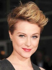 Brilliant Carpets Short Blonde And Red Carpets On Pinterest Short Hairstyles Gunalazisus