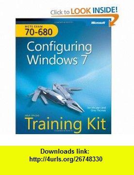Pdf] self-paced training kit (exam 70-680) configuring windows 7.