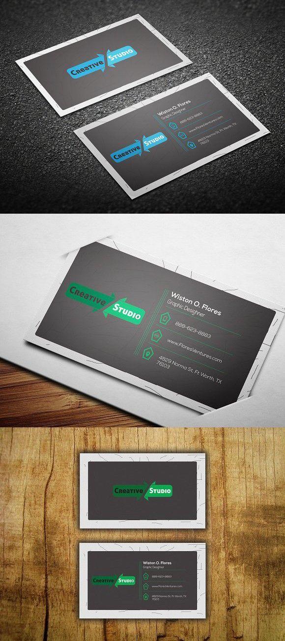 Creative simple business card simple business cards business creative simple business card colourmoves