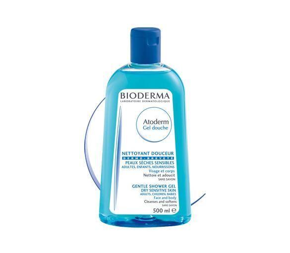 Bioderma Atoderm Shower Kuru Ciltler İçin Duş Jeli ürünü ile ilgili daha detaylı bilgiye sahip olmak için www.narecza.com adresini ziyaret edebilirsiniz.