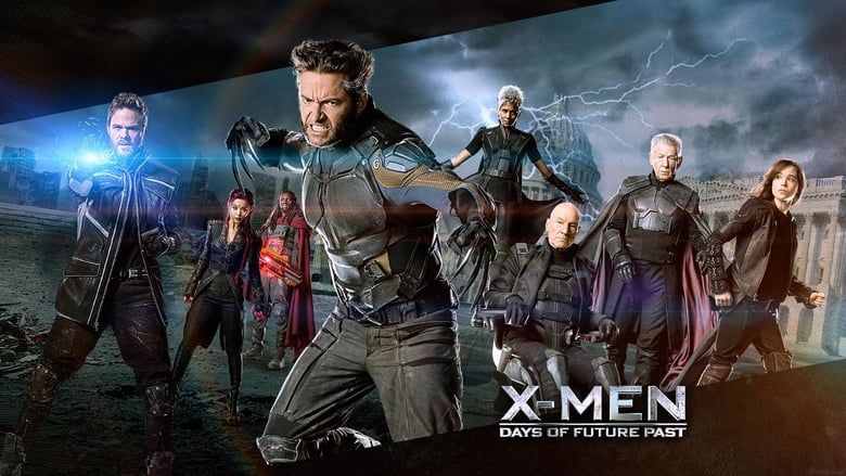 X-Men Online Stream