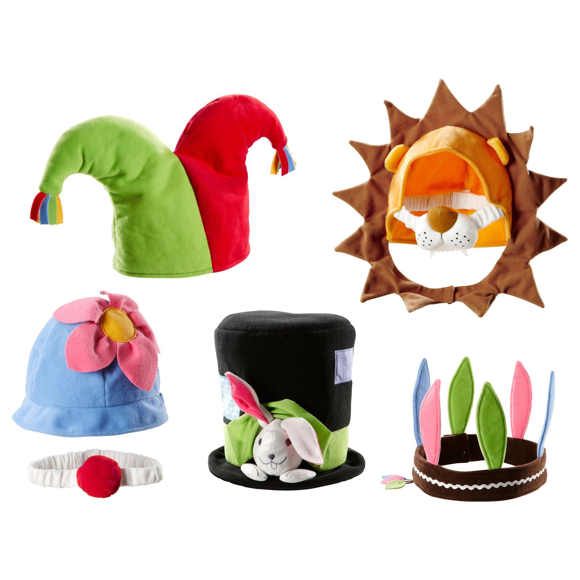 klappar cirkus hat ikea supplies pinterest ikea. Black Bedroom Furniture Sets. Home Design Ideas