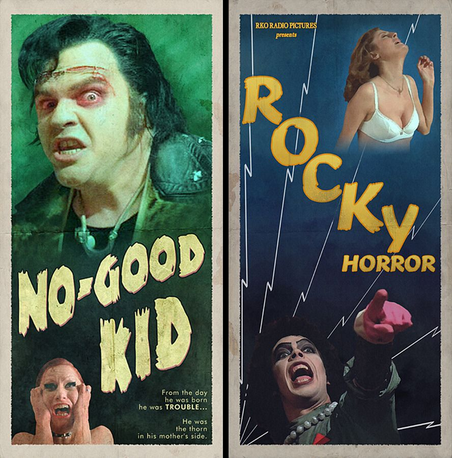 Pin By April Batterman On Are You Afraid Of The Dark Rocky Horror Rocky Horror Picture Rocky Horror Picture Show