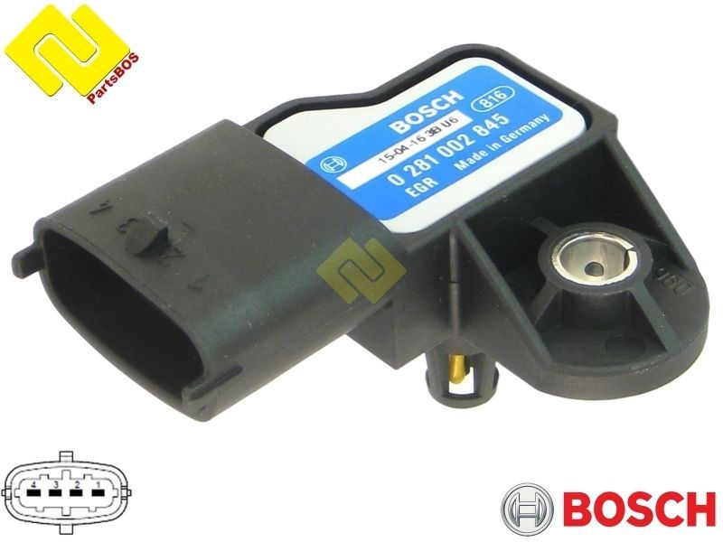 10x 3860 5W 12V BA9s OSRAM Sidelight bulb interior indicator panel halogen