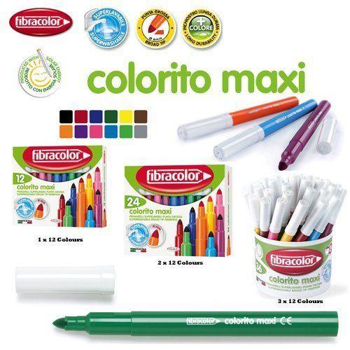 fibracolor 100 pack