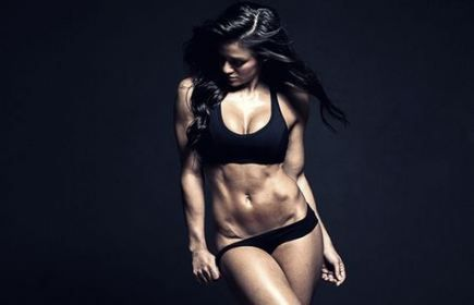 Trendy Fitness Model Female Inspiration Weight Loss Ideas #fitness