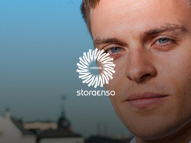 Employer Branding - Stora Enso - Telling it straight - by Maximum Employment Marketing Group