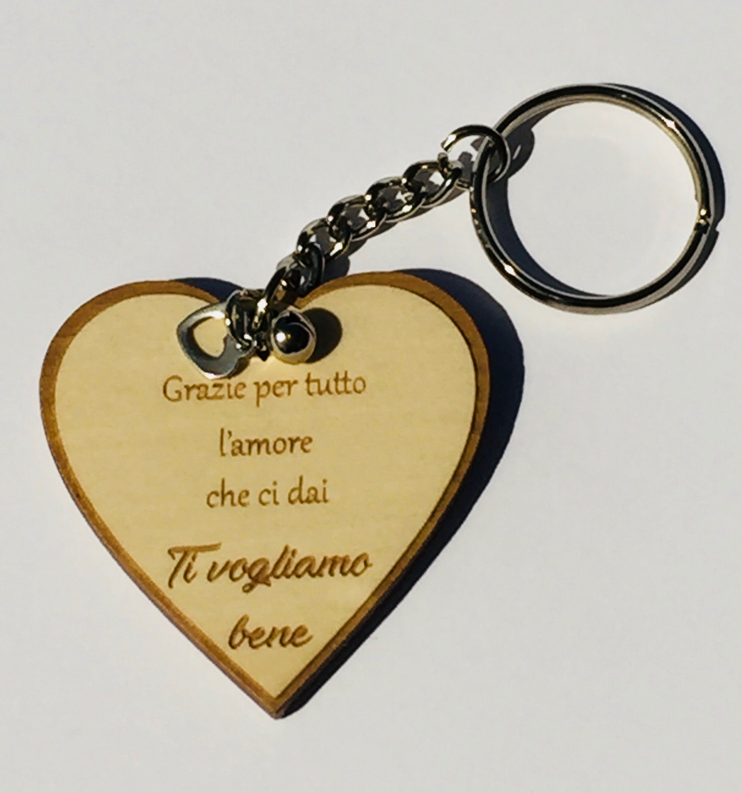 gift birthday teacher Father/'s Day made in Canada Mother/'s Day graduation lace detail metal Handcrafted pewter keyring  keychain