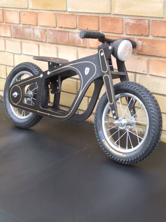 zundapp balance bike oldtimer style bike for beginners. Black Bedroom Furniture Sets. Home Design Ideas