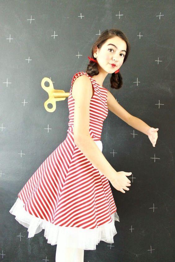 Die 25 besten Faschingskostüme Ideen für Damen – Karneval Kostüm Ideen für Damen