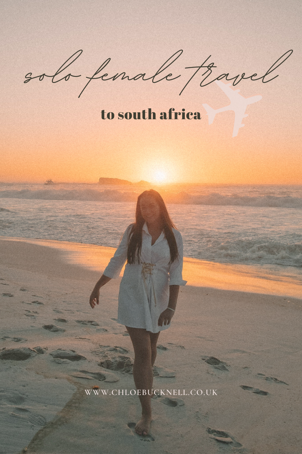 Considering travelling to South Africa on your own? DO IT