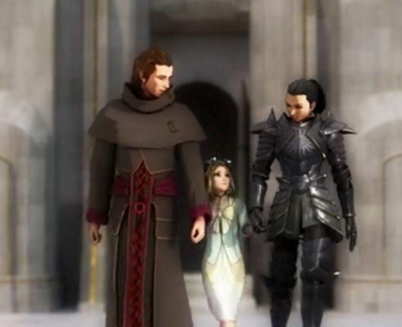 Cassandra Dragon Age Dawn Of The Seeker Dragon Age Cassandra
