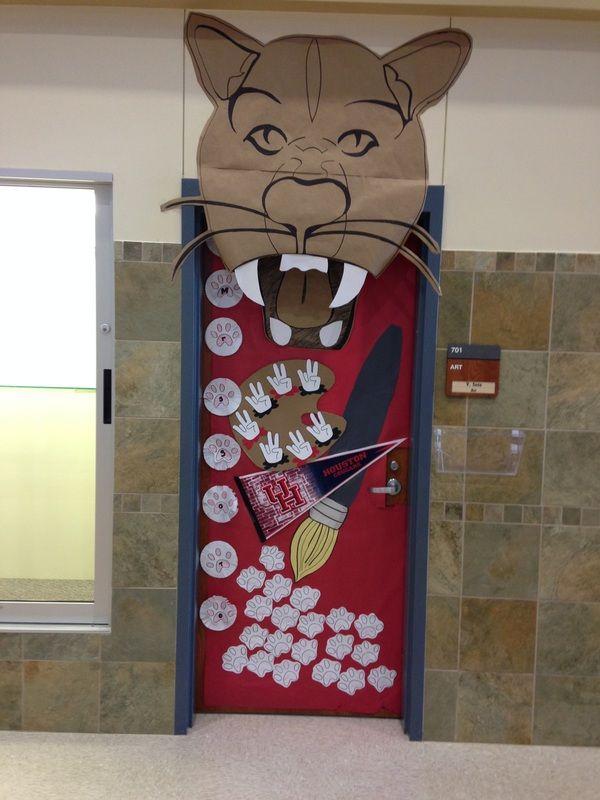 college door decorating contest - Google Search & college door decorating contest - Google Search | College door ...