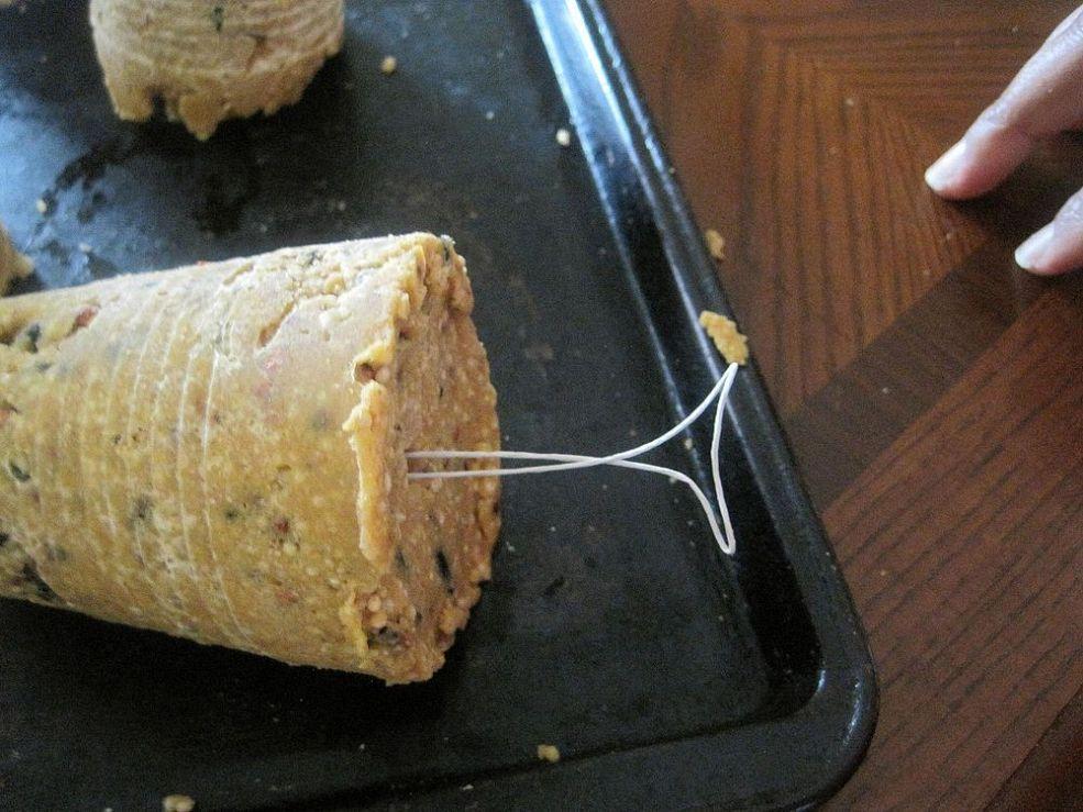 Making Peanut Butter Bird Treats for My Feathered Friends :: Hometalk