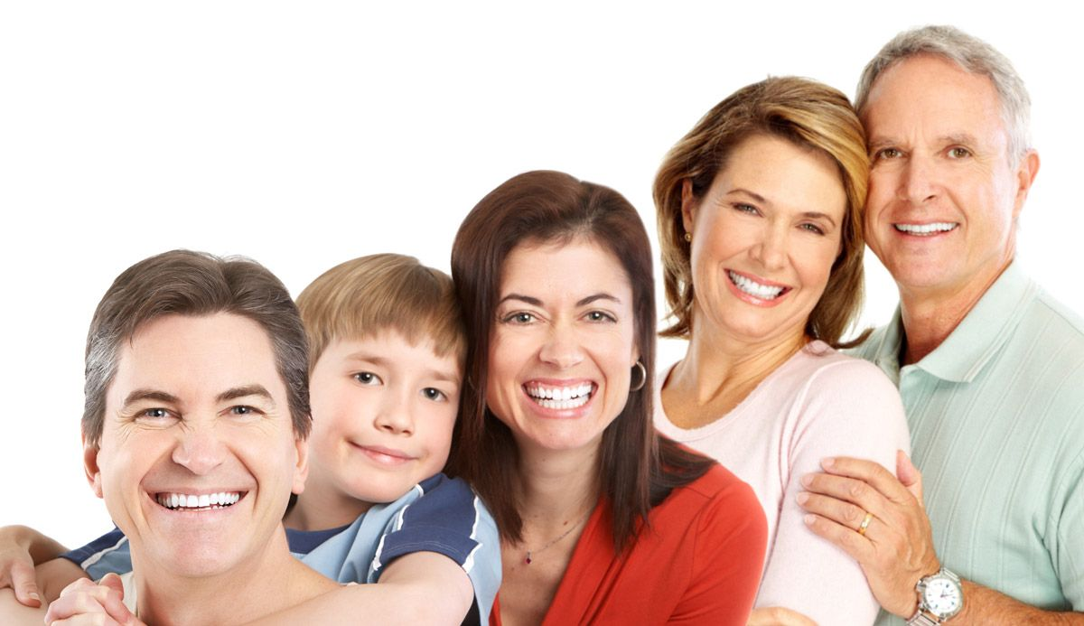 Fixed Teeth in One Day Cost Effective Implants Family