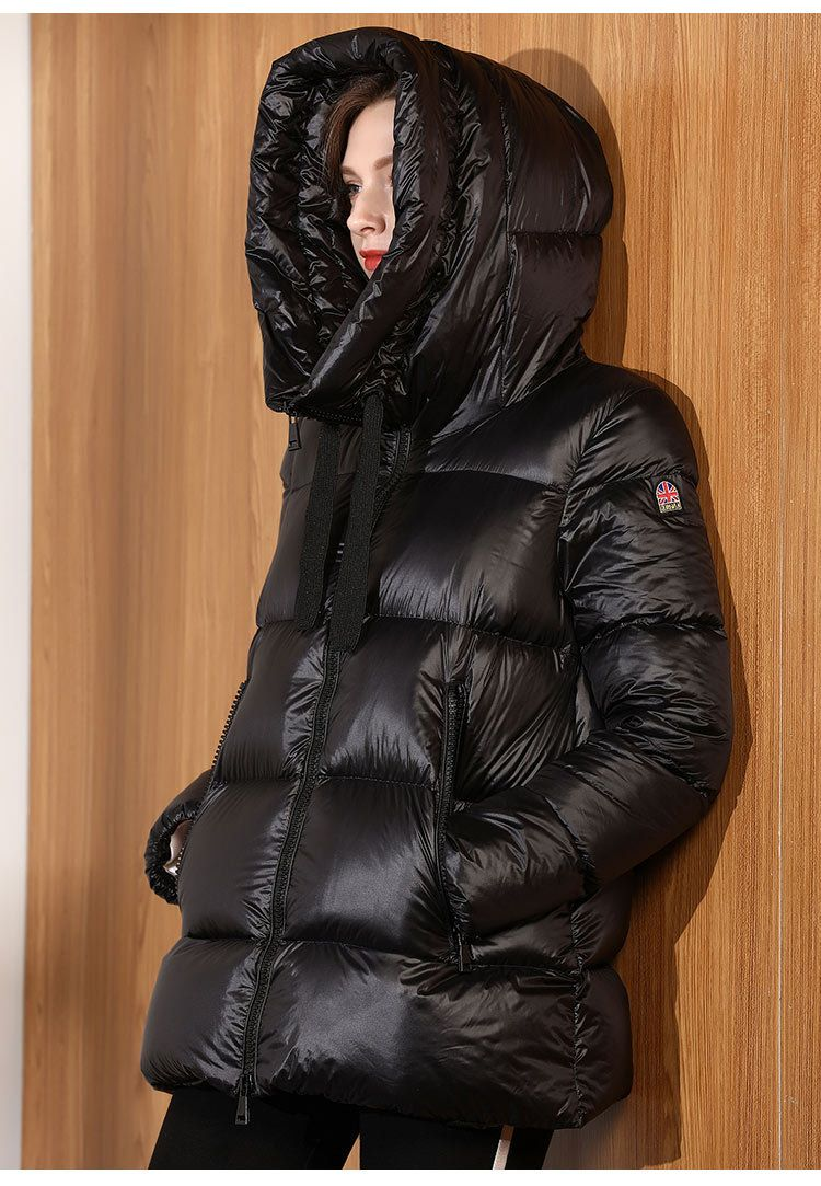2019 Down Jacket White Duck Down Jacket Cold Proof Warm From Ydyldh 97 45 Dhgate Com Down Jacket Duck Down Jacket Jackets