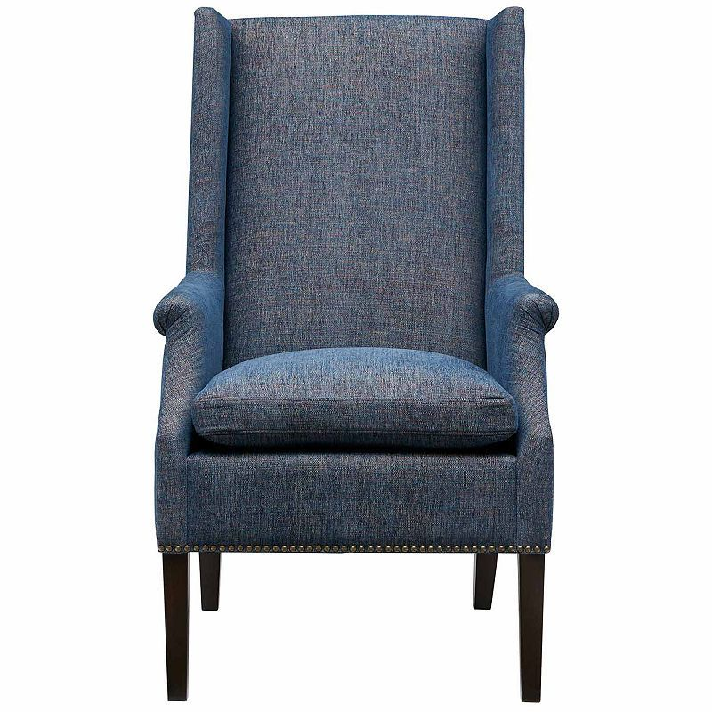 Madison Park Gage Accent Chair High Back Accent Chairs