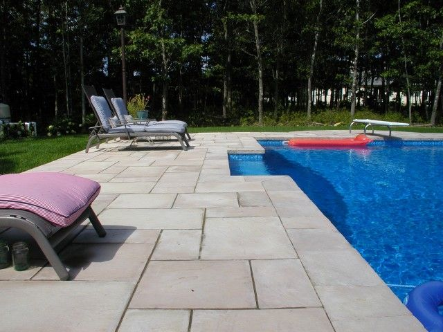 Another Amazing Cambridge Pavingstones Pool Patio! Click The Photo To See  More Beautiful Pool Patios