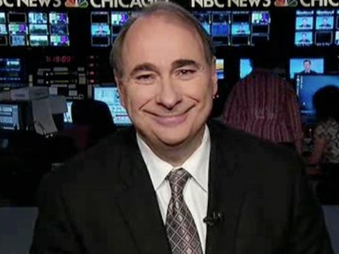 Axelrod On Obamacare  - proudest accomplishment