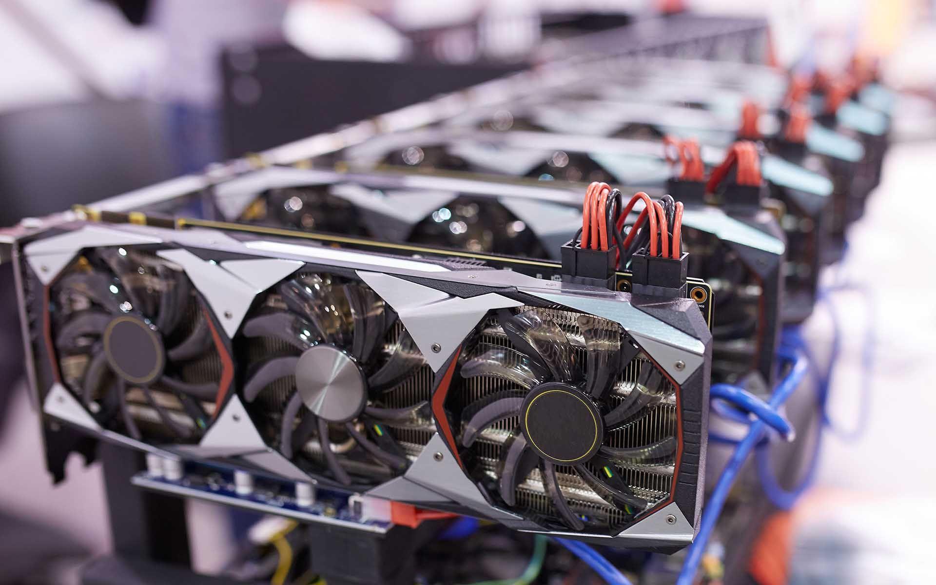 cryptocurrency machine price