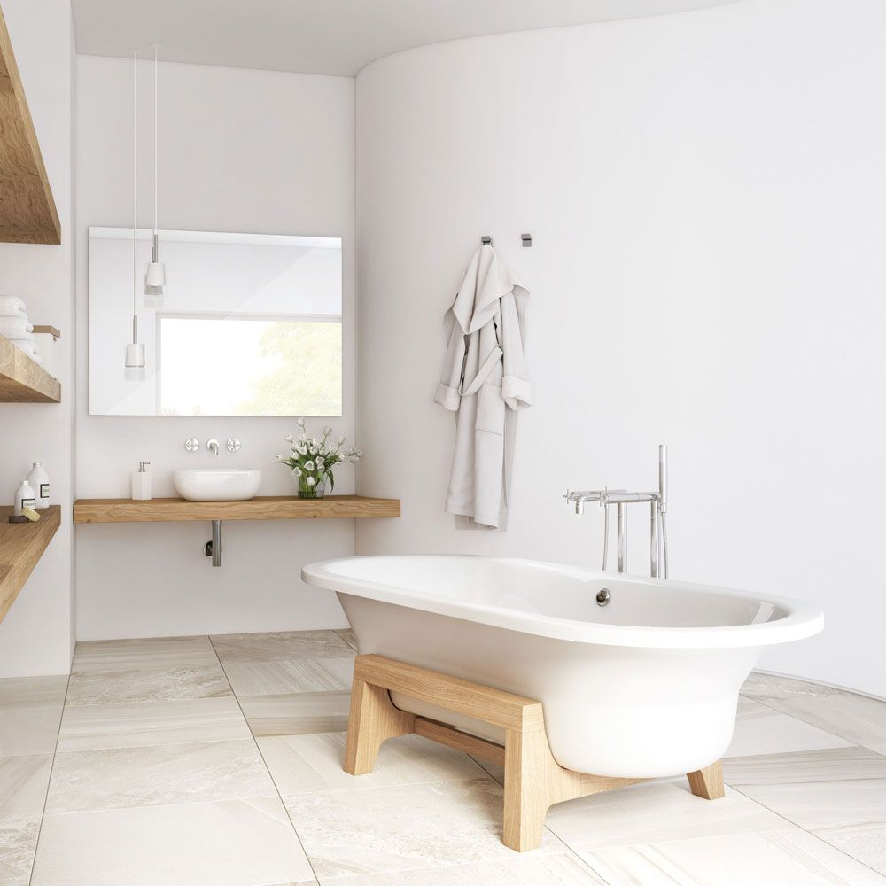 Brilliant bathroom trends you don\'t want to miss for 2017 | Bathroom ...