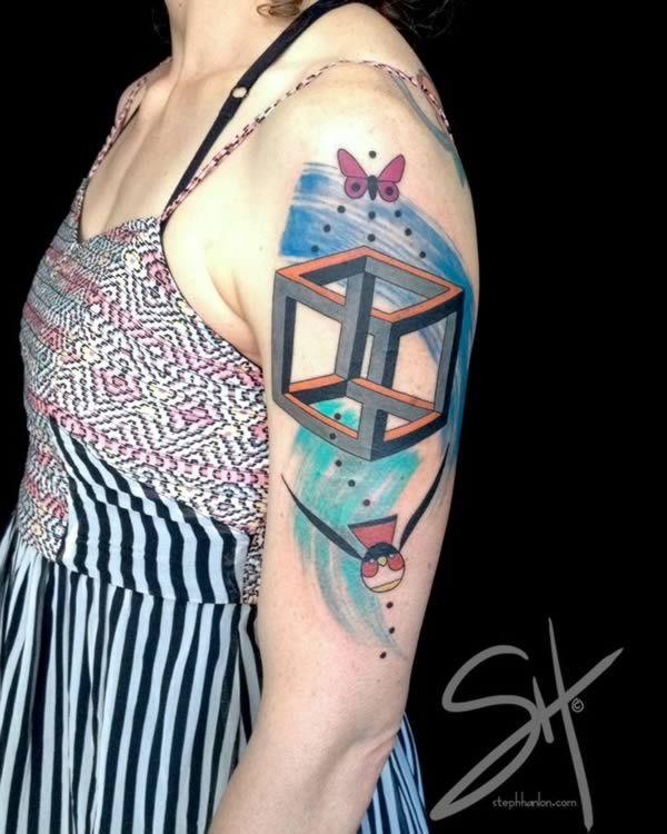 Amazing Fantastic Best Jesus Christ Tattoos Sanady Optical