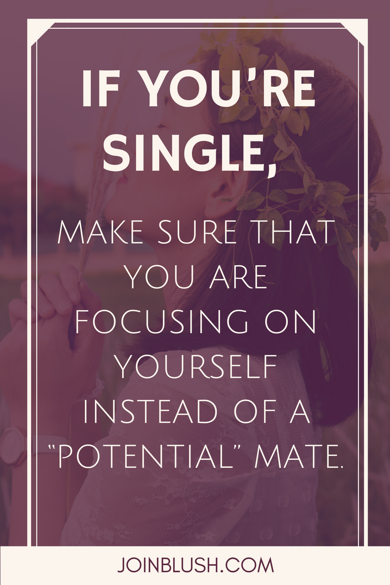 How to Take Advantage of Being Single Relationship