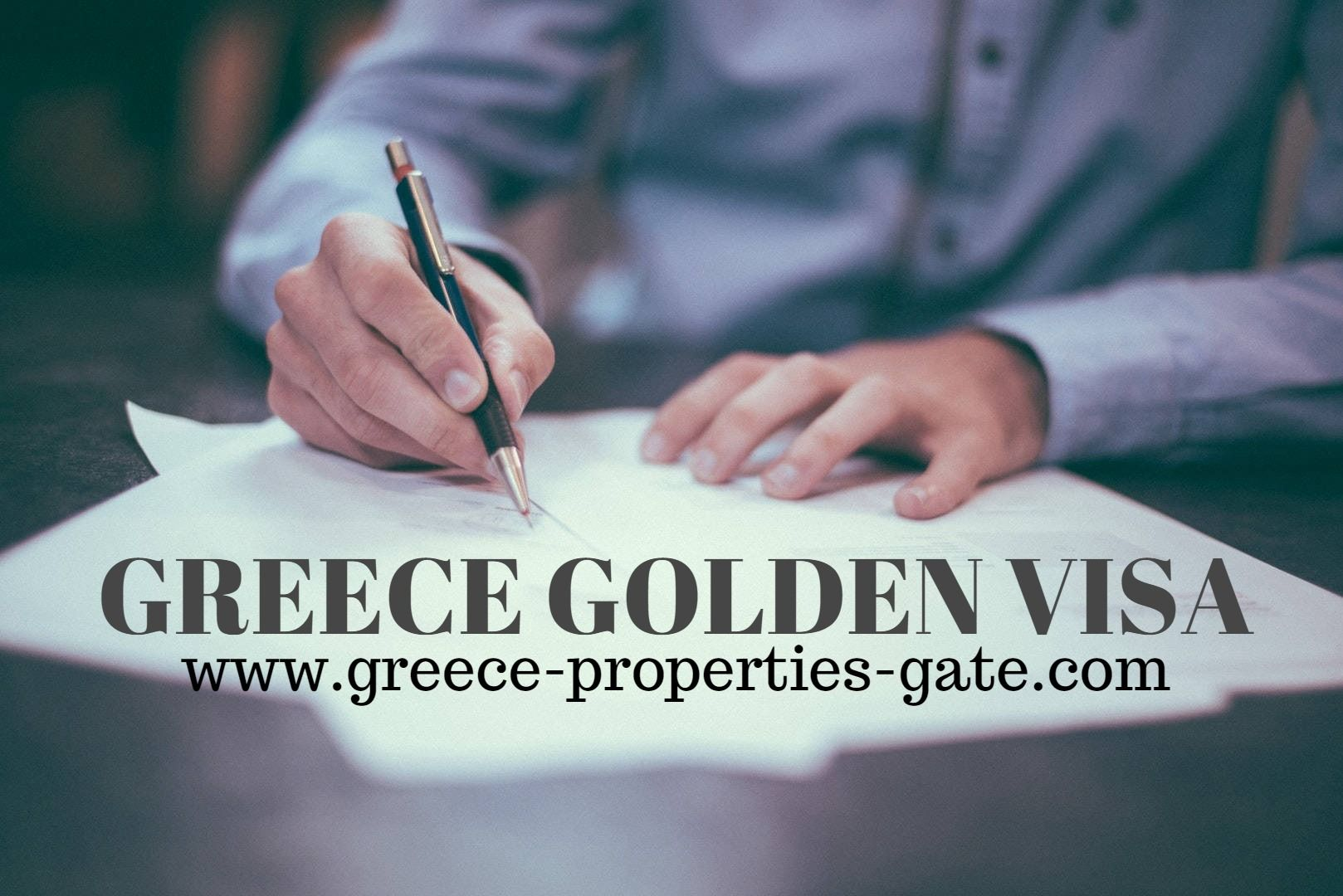 Greek Golden Visa offers your family the freedom to live