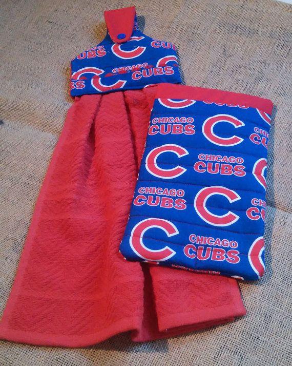 NHL Team Licensed Fabrics Handmade Hand Towels
