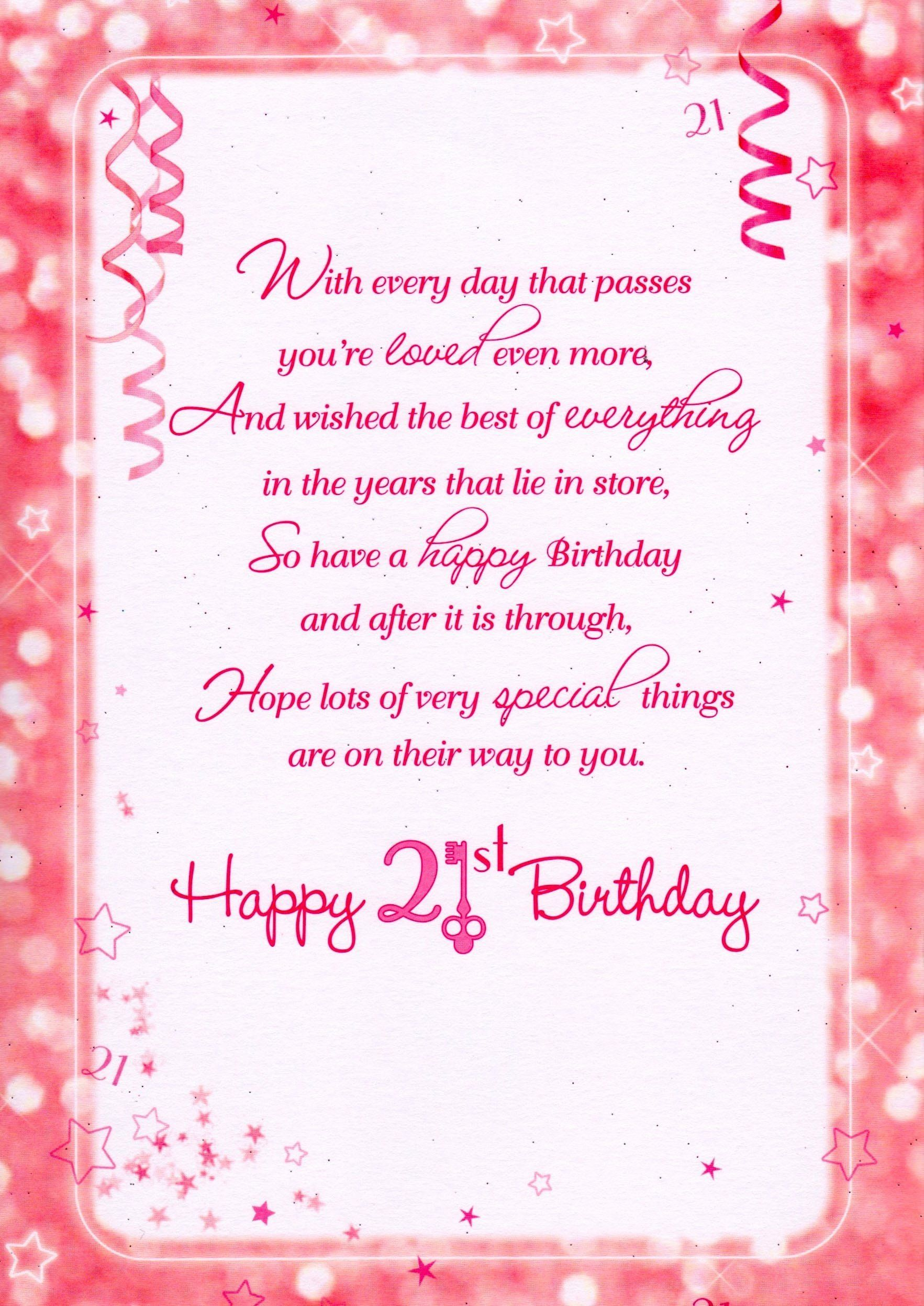 Happy 50th Birthday Mom in 2020 21st birthday messages