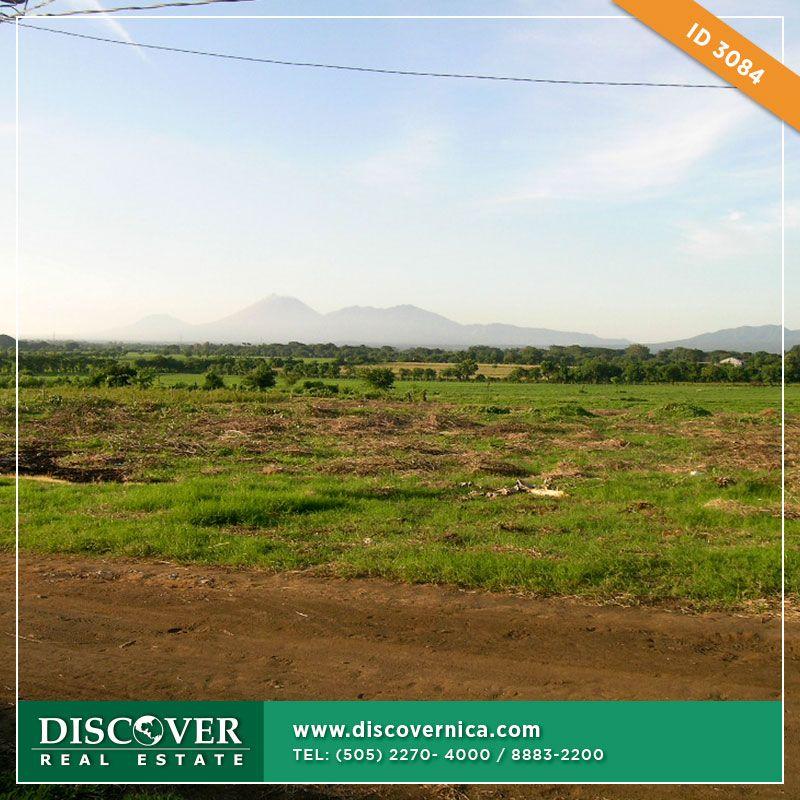 Finca en venta en León Precio: $15,000 Más información en: bit.ly/DiscoverRealEstate3084   O llama al 22704000 #RealEstate #Nicaragua