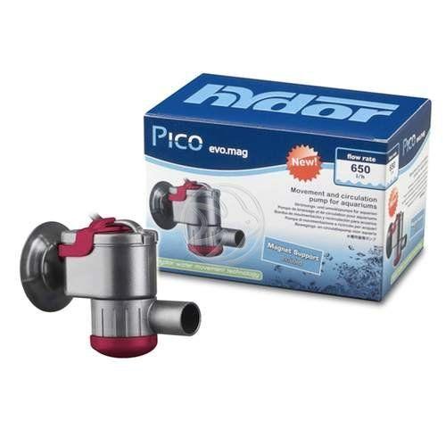 Hydor Pico Evo-Mag Circulation Pump 650 - bomba sumergible para circulación de agua