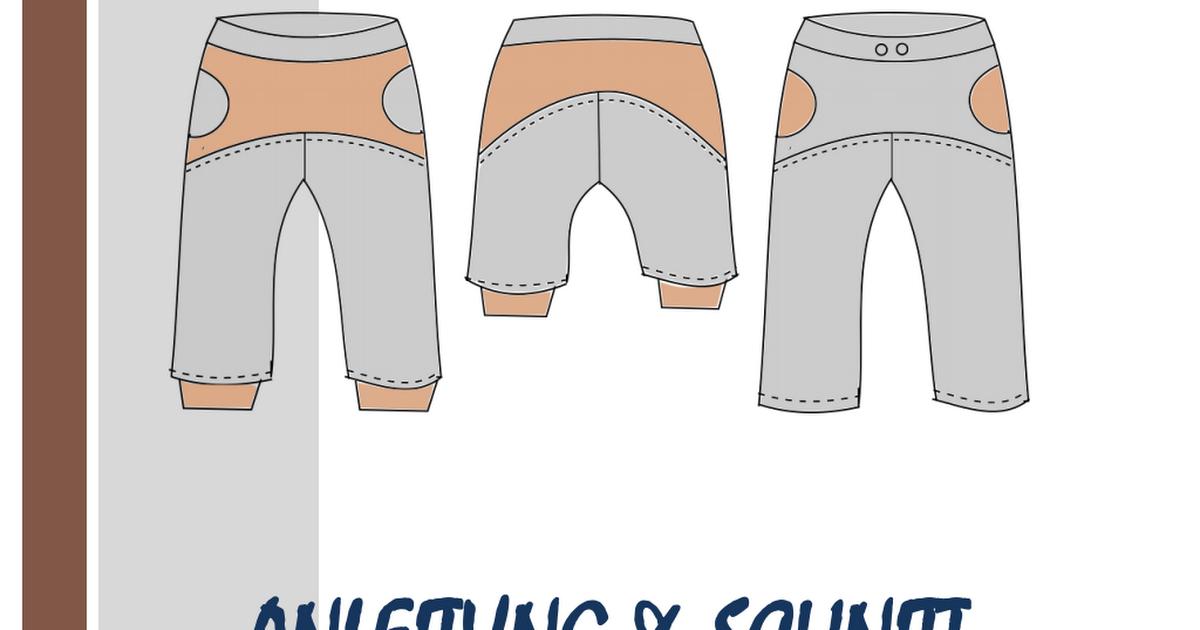 Made for Motti - Hose Motti.pdf | Baby Hosen SM | Pinterest | Sewing ...