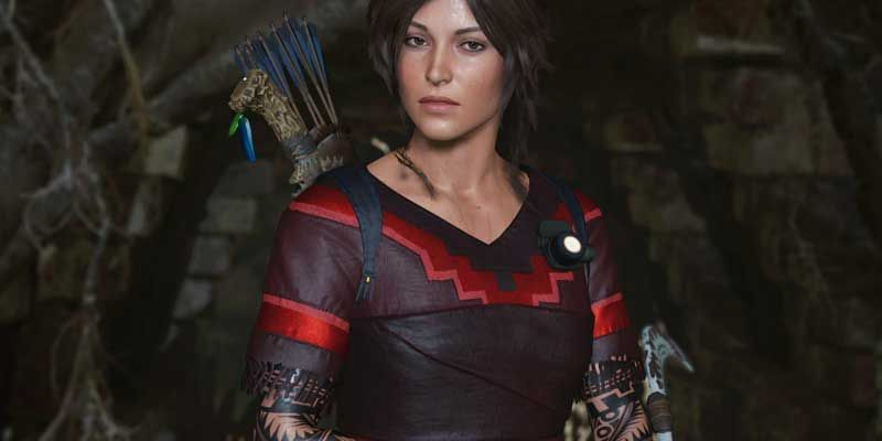 Shadow Of Tomb Raider New Mod Adds 25 Revealing Outfits Tomb