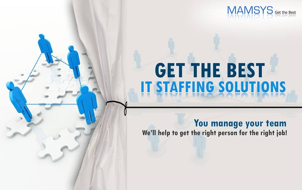 Get The Wings Of Success With It Staffing Solutions Itstaffing