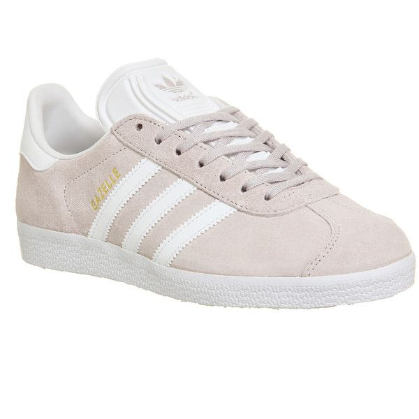 adidas gazelle all white mens nz