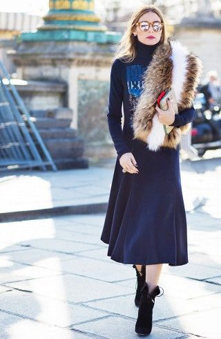 15+Outfits+That+Prove+Olivia+Palermo+Won+Fashion+Week+via+@WhoWhatWear