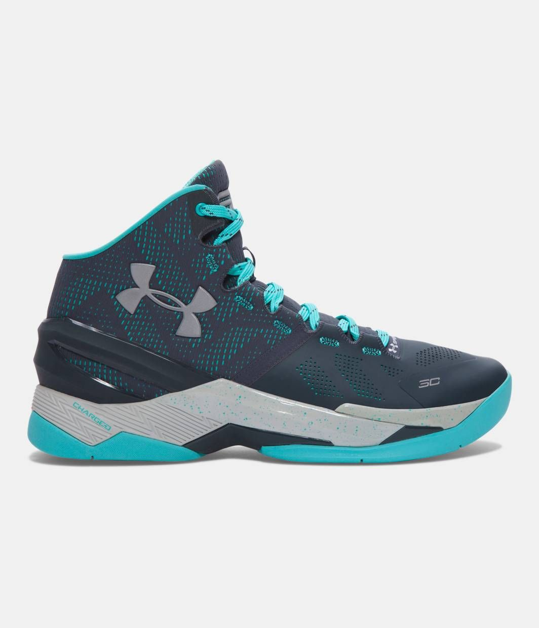 Shop Under Armour for Men s UA Curry Two Basketball Shoes in our Mens  Sneakers department. Free shipping is available in US. 8e7c72dca